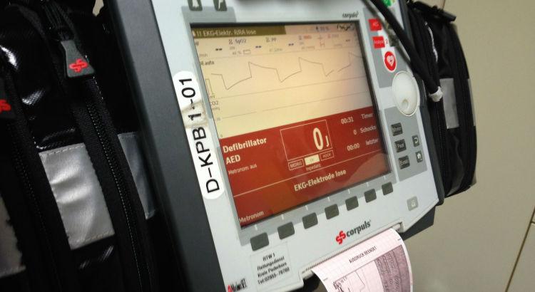 Defibrillator Corpuls