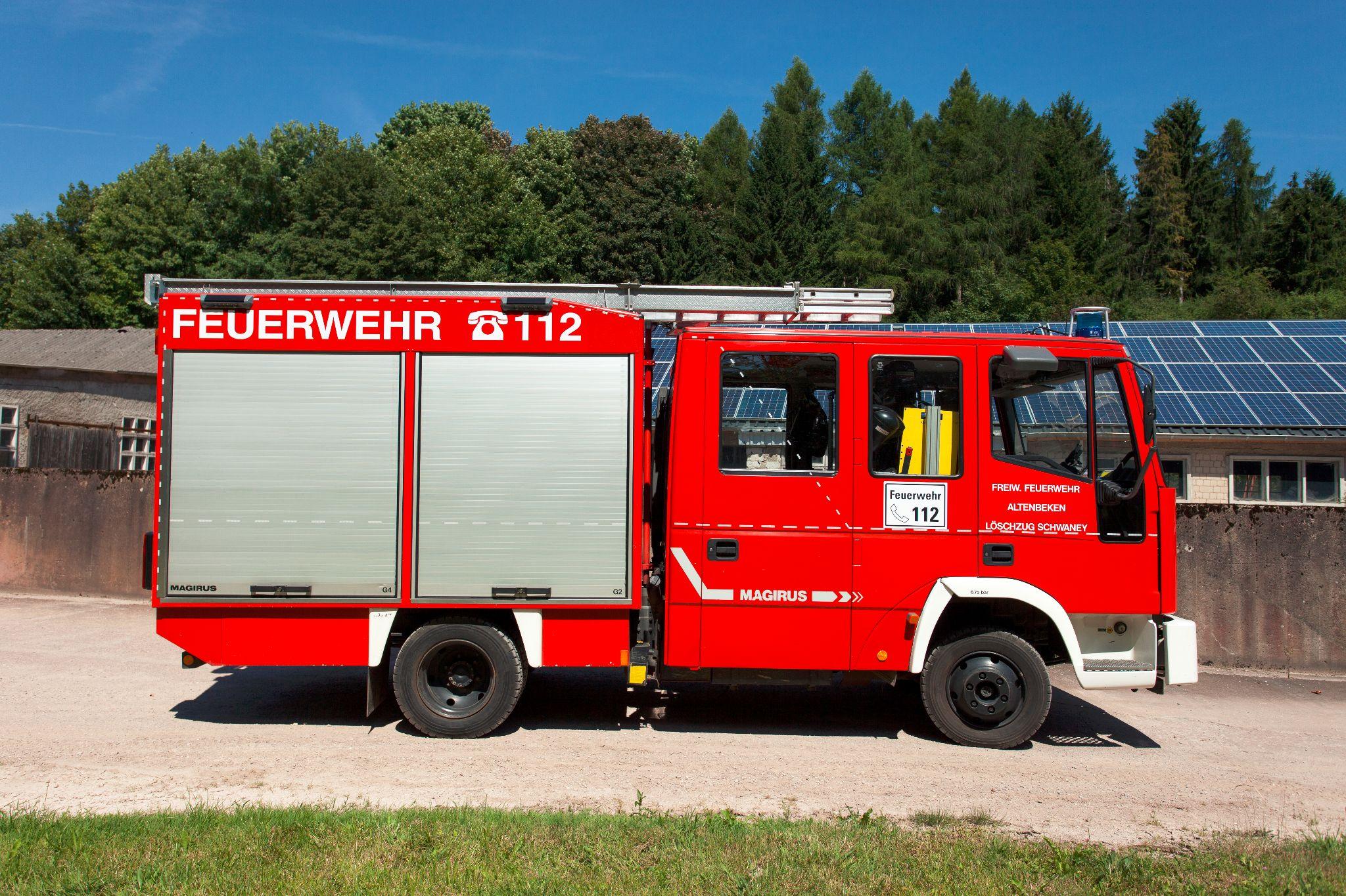 LF Schwaney
