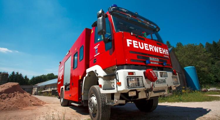 HLF 20 Altenbeken