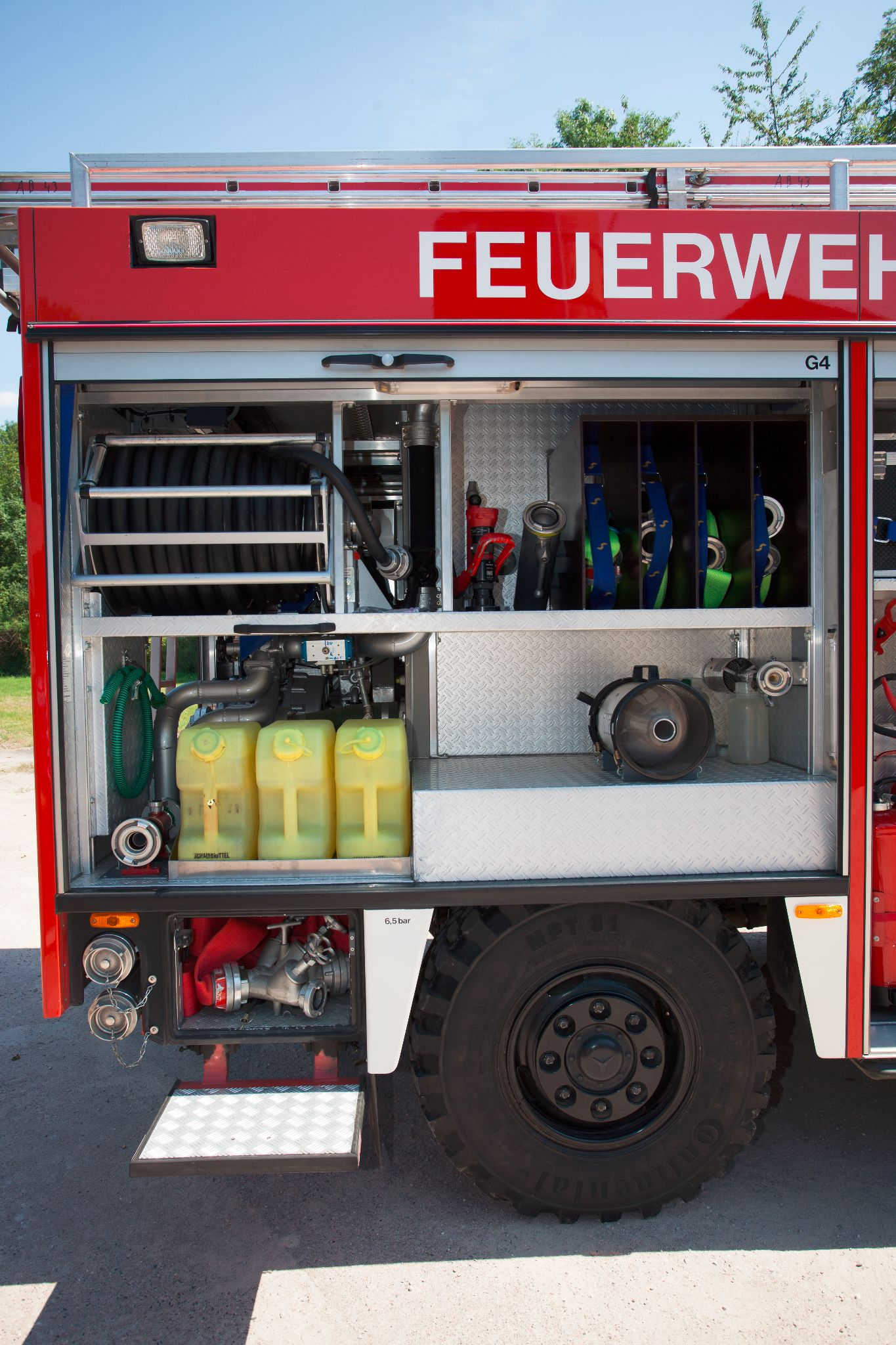 TLF 3000 Altenbeken