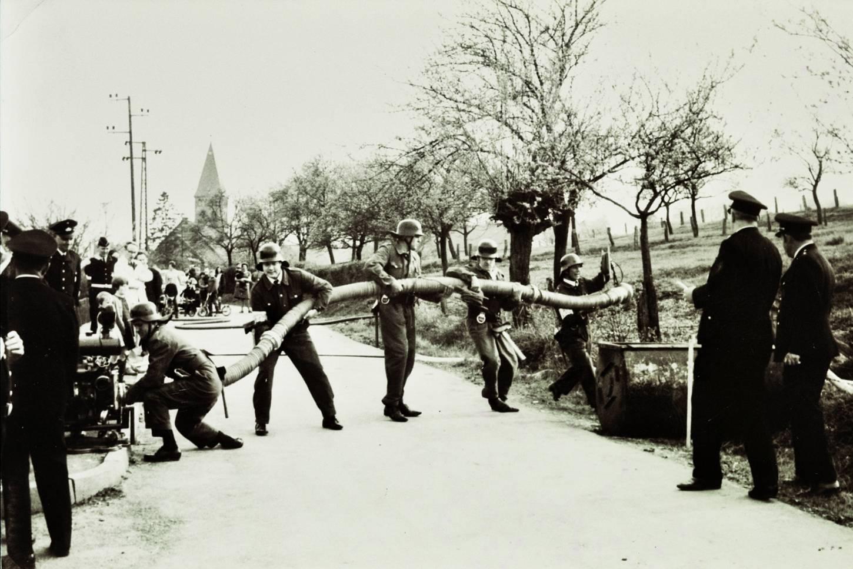 80 Jahre Löschzug Buke