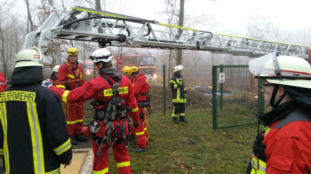 Foto: Feuerwehr Lichtenau